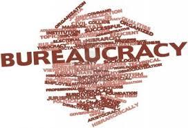 A Bureaucracy