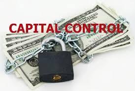 Capital Control