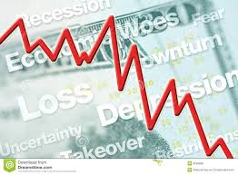 Capital Market Crash in Stock Market