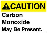 Carbon Monoxide Hazards