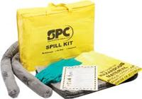 Kinds of Chemical Spill Kits