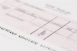Importance of Cheque Printers
