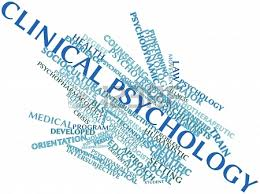 Clinical Psychology physics subjects