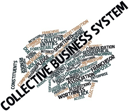 Collective Business System