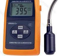 Combustible Gas Detectors
