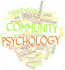 what community psychology