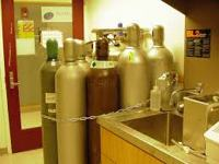 Importance of Compressed Gas Cylinders
