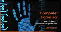 Computer Forensics Consulting