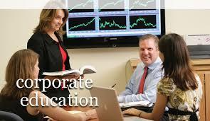 Corporate Education Definition