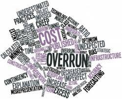 Cost Overrun