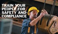 Crane Safety Training