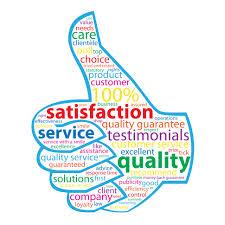 Customer Satisfaction of BRAC Bank