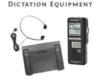 About Digital Dictation Equipment