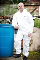 Advent of Disposable Coveralls