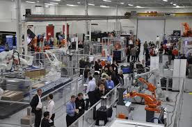 Robotic Automation Technology