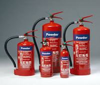 Guide to Dry Powder Fire Extinguisher