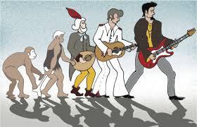 Evolutionary Musicology