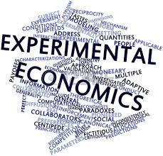 Experimental Finance
