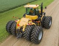Farm Vehicle for Production
