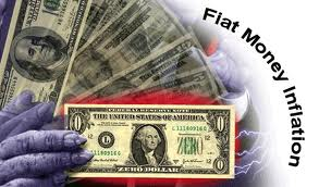 Fiat Money Definition