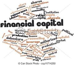 Financial Capital Definition