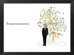 Financialization Definition
