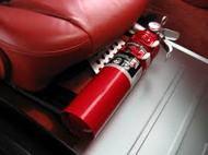 Fire Extinguisher Brackets