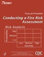Conducting Fire Risk Assessment