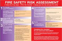 Fire Safety and Fire Risk Assessments
