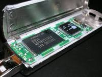 Discuss about Flash Memory