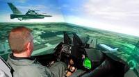 Define on Flight Simulation