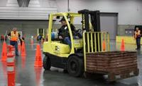 Forklift Training Requirements