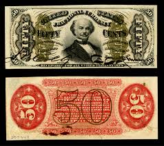 Fractional Currency Definition