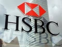 Activity of Global Markets Department in HSBC