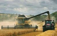 Use of Harvesters