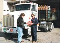 Business of Hazardous Materials Shipment