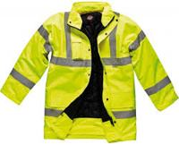 High Viz Clothing for Safety