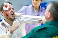 Hospital Workplace Violence
