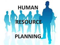 About Human Resource Planning