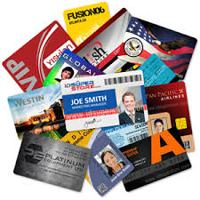 Variety of Identification Cards