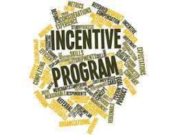 Incentive Program