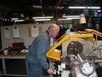 Installing Machine Safety Guards