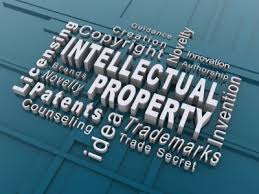 Creations of Intellectual Property