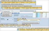 Inventory Reconciliation Management