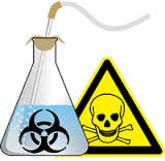 Noticeable Lab Safety Equipment