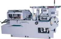 Kinds of Label Printing Machines