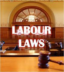 Labour Law Definition