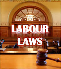 Labour Law Definition