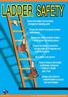 Ladder Safety Rules