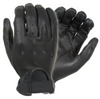 About Leather Driving Gloves